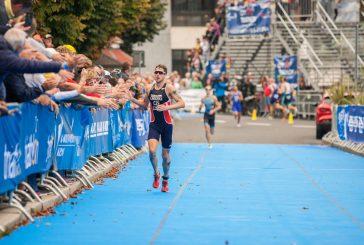 Světový pohár v triatlonu v Karlových Varech přinesl úspěch TCV J. Hradec