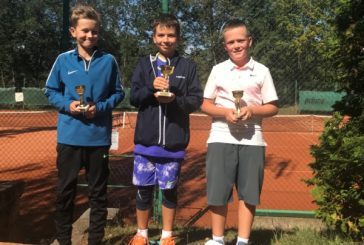 Letní tenisovou sezónu uzavřeli hráči Tenis klubu Jindřichův Hradec velmi úspěšně.