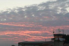 Letiště Jindřichův Hradec děkuje veřejnosti za podporu při konání Mistrovství Evropy