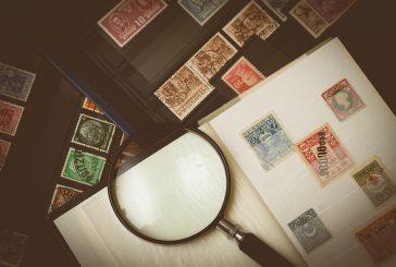 100 let republiky ve známkové tvorbě