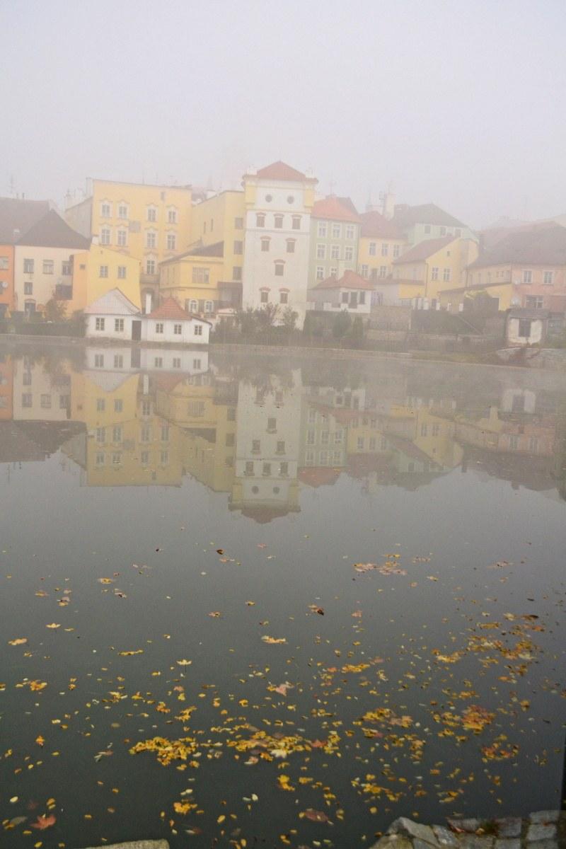 Fotila Amalie: Rijen v Jindrichove Hradci