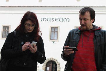 Ještě posledních pár dní máte možnost soutěžit s interaktivním průvodcem Poznej Hradec.