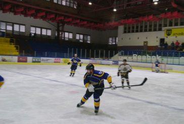 HC Vajgar opět zvítězil, tentokrát to odnesla Hluboká