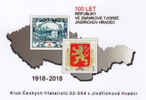 Muzeum Jindřichohradecka představí 100 let republiky ve známkové tvorbě