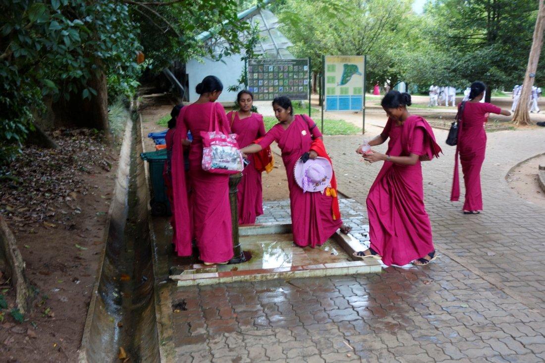 Srí Lanka – Púdža vchrámu Buddhova zubu a nenasytný mnich (cestování s Kateřinou Duchoňovou #8)_Kandy15