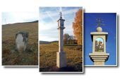 Torzo božích muk zroku 1826 vHorní Radouni se dočkalo obnovy