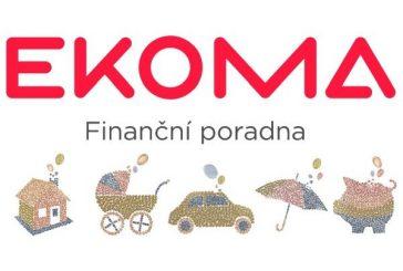 EKOMA - Finanční poradna