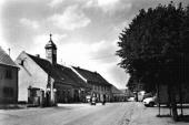 Správní začlenění obce Studená po roku 1850 (Historie obce Studená #2)