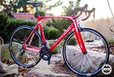 Bike Sport JOMA představuje aktuální sortiment (fotogalerie)