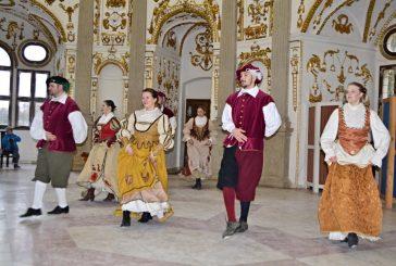 Fotila Amálie: Adventní dny v Jindřichově Hradci