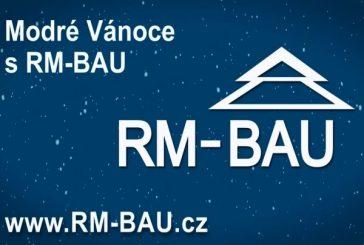 RM-BAU – Naše významné práce vroce 2018 (fotogalerie)