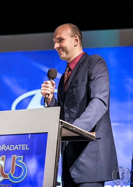 Fotil Lukas: Nejuspesnejsi sportovec roku 2018 okresu Jindrichuv Hradec