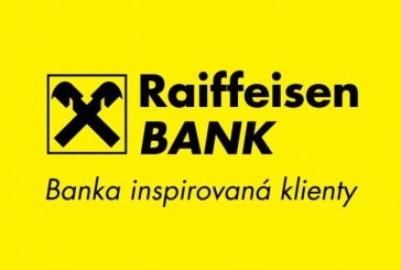 Raiffeisenbank - pobočka Jindřichův Hradec