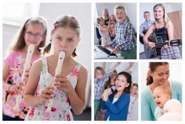 Hudební škola YAMAHA