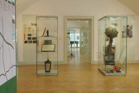 Kamenické muzeum v roce 2018