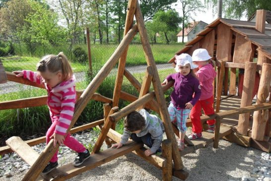 Exkurze pro školy a školky do Houbového Parku 2019