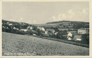Krajinou pohraničí (Česká Kanada vypravuje #2)