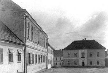 Školství ve Studené (Historie obce Studená #4)