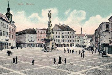 Proměna města II. (Proměny města po požáru 1801 – kapitola první)
