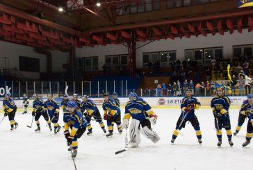 HC Vajgar se probojoval do finále Krajské ligy!