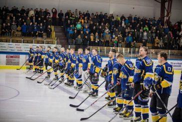 HC Vajgar porazil Lokomotivu a finálová série tak pokračuje