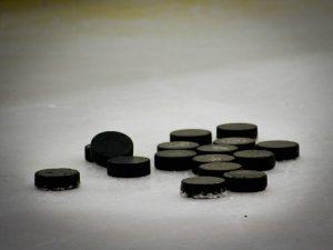Hokej puky
