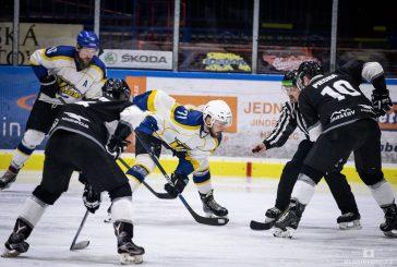 HC Vajgar do 2.ligy nepostoupil, fanoušci ale i tak slavili