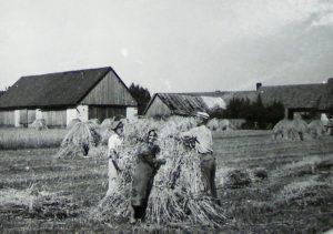 JZD*1957 (Česká Kanada vypravuje #3)