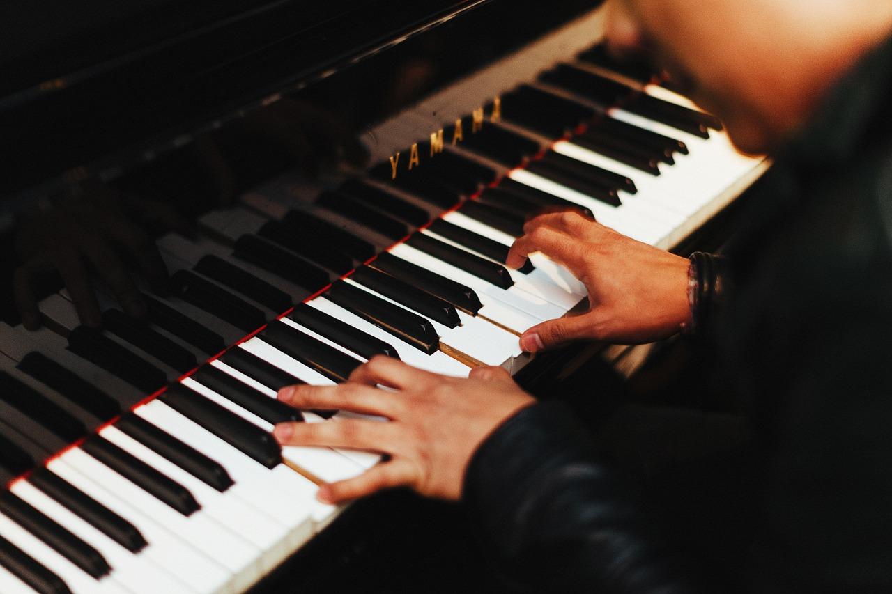 Mezinárodní Novákova klavírní soutěž 2019