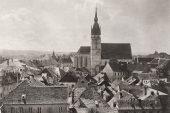 Víra vBoha I. (Proměny města po požáru 1801 – kapitola třetí)