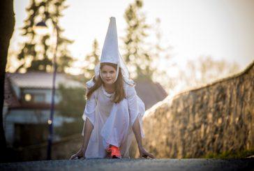 Jindřichohradecký půlmaraton nejen pro dospělé, ale i pro rodiny s dětmi