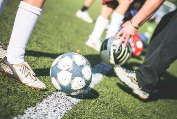 Oslavy 85. let založení fotbalového oddílu v Deštné