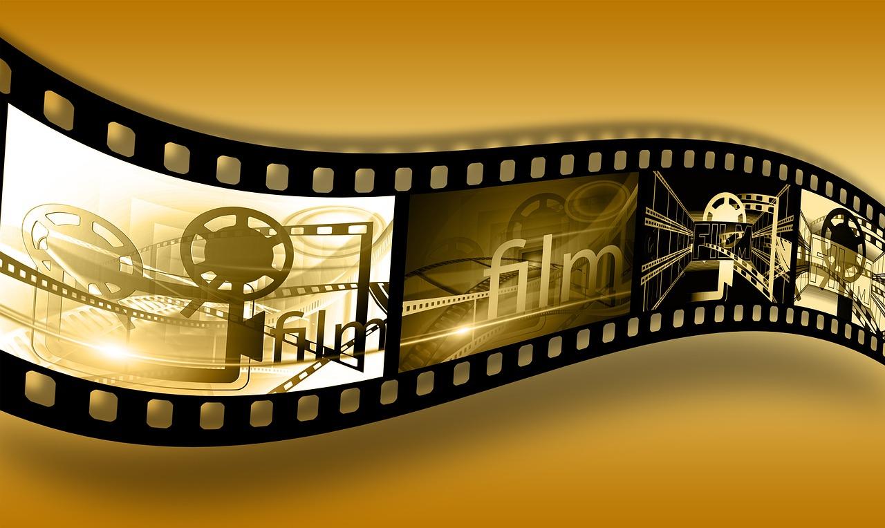 Vzpomínkové promítání - Restaurované filmy jindřichohradeckých autorů