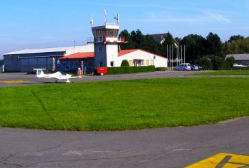 Letiště Jindřichův Hradec - Vaše brána do nebes