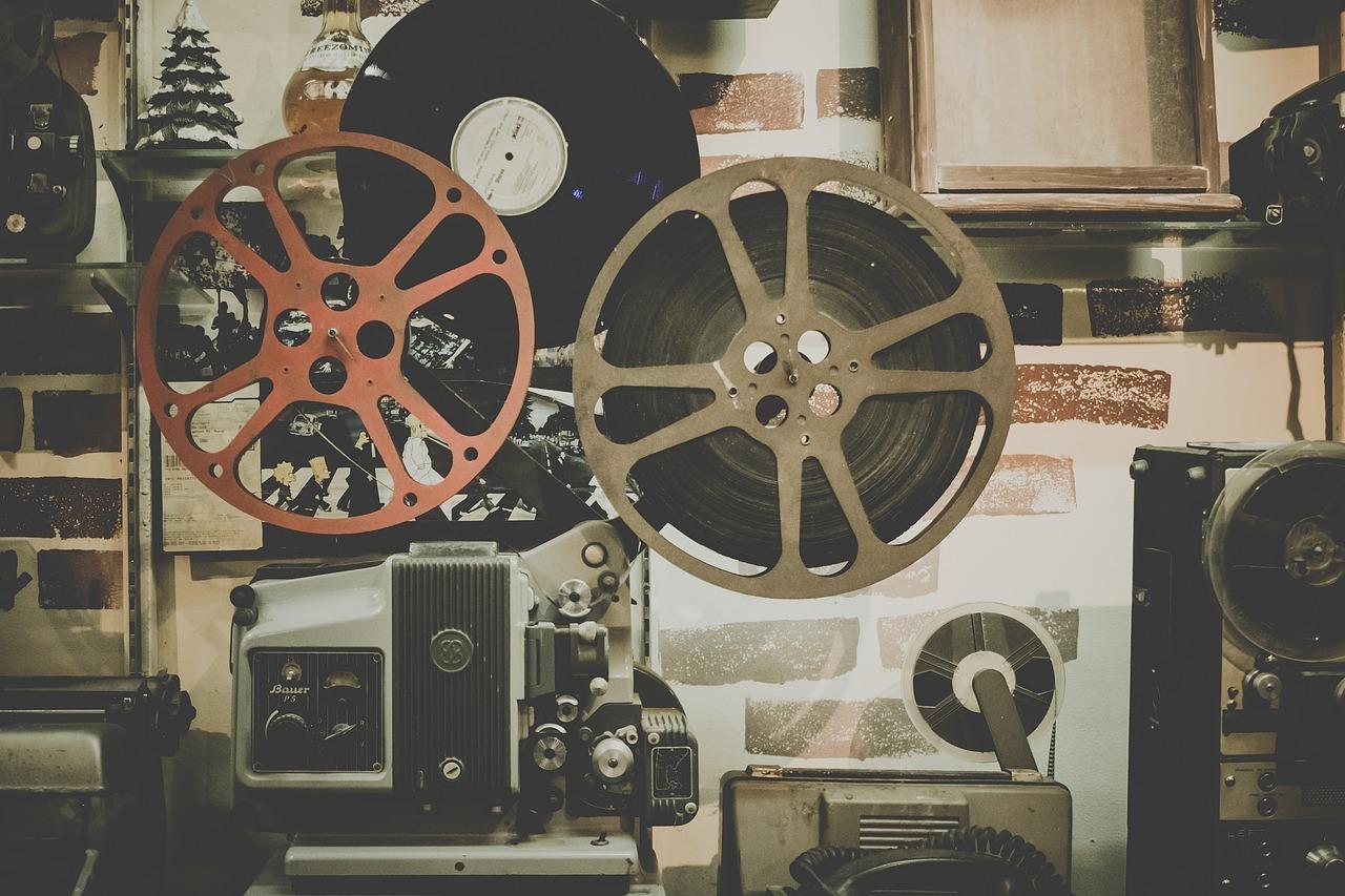 Letní filmový dort v dačickém Kině Beseda