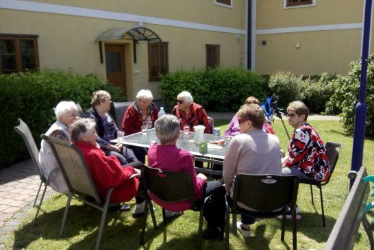 LEDAX: Jarní grilování v Jindřichově Hradci