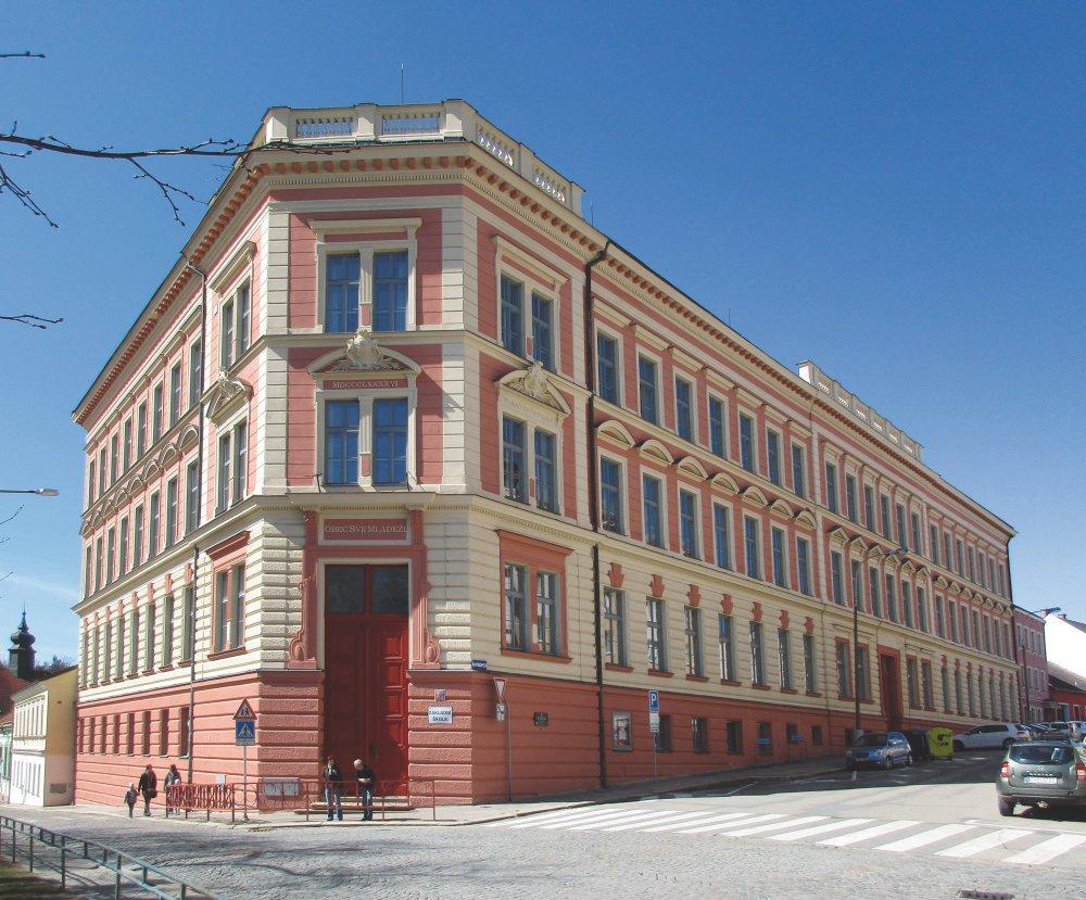 V jindřichohradeckých školách II. (Proměny města po požáru 1801 – kapitola čtvrtá)