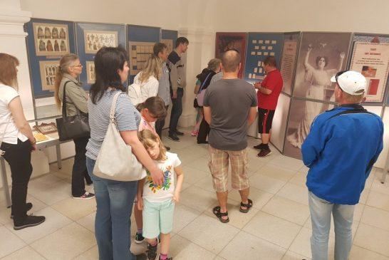 Muzeum Jindřichohradecka zve na páteční komentovanou prohlídku