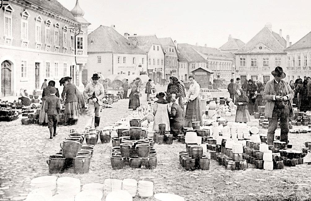 Jindřichohradecké hospodářství I. (Proměny města po požáru 1801 – kapitola pátá)