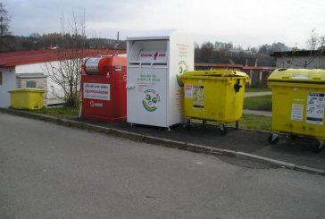 Jindřichův Hradec díky recyklaci elektrospotřebičů výrazně ulevil životnímu prostředí