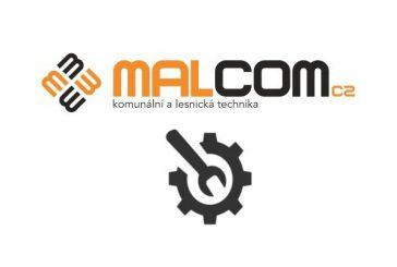 MALCOM CZ hledá zaměstnance na pozici SERVISNÍ TECHNIK