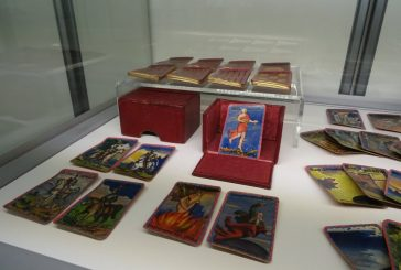 Mezinárodní setkání sběratelů hracích karet