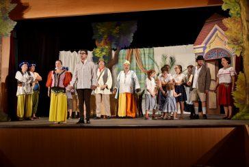 Lotrando a Zubejda – Divadelní Ochotníci Deštná