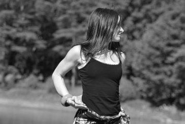 Mohendžodáro - docházkový kurz jógy pro ženy