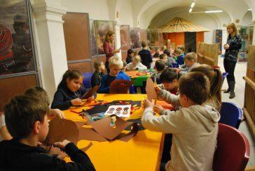 Nové edukační programy pro školy v Muzeu Jindřichohradecka