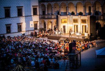 Opera pod širým nebem rozezní opět třetí nádvoří zámku