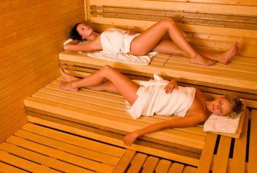 Nová sezona v saunách plaveckého bazénu odstartuje v pátek 20. září