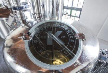 Exkurze pivovarem Kamenice nad Lipou