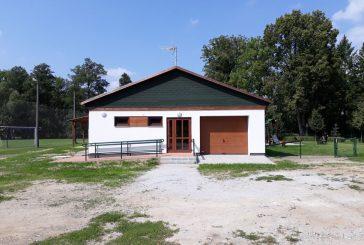 V Horním Ždáru otevřeli nový spolkový dům