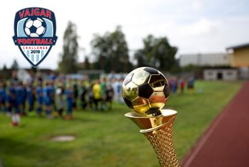 Turnaj Vajgar Football Challenge 2019 skončil úspěchem (fotogalerie)